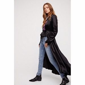 Free People Marilyn Duster